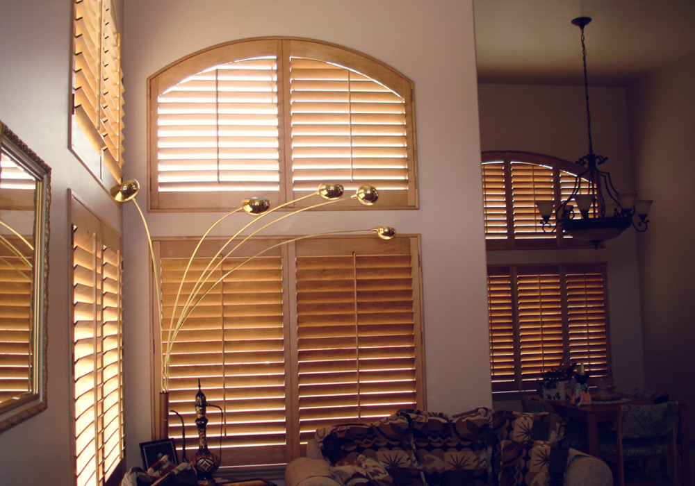 Shutter Manufacturers Picasso Shutters Incorporated